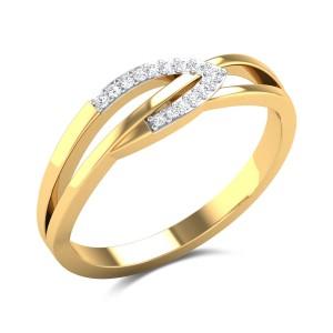 Beau Geste Diamond Ring