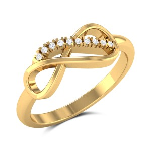 Viviant Diamond Ring
