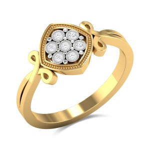 Panache Diamond Ring