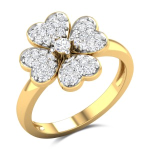 Nathalia Diamond Engagement Ring