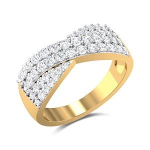 Aamaya Diamond Ring