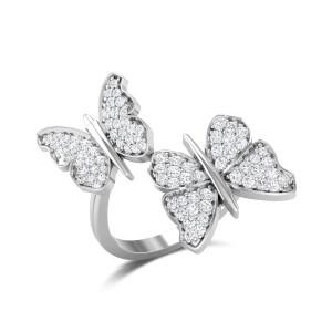 Breigh Diamond Ring