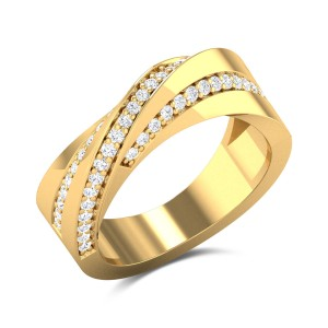 Brodie Diamond Ring