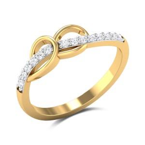 Carra Diamond Ring