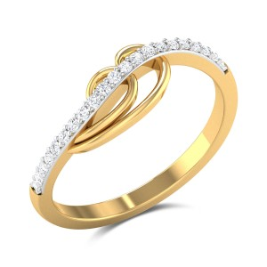 Curran Diamond Ring