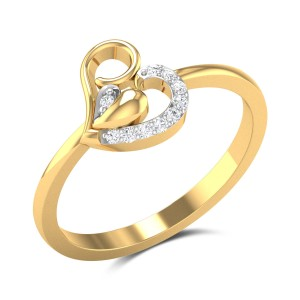 Dallas Diamond Ring