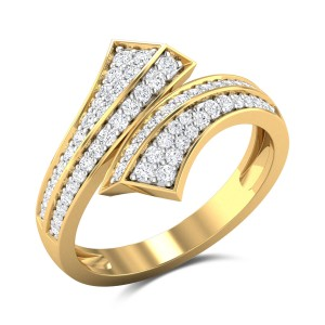Gladis Diamond Ring