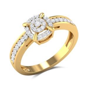 Keiona Diamond Ring