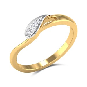 Larlene Diamond Ring