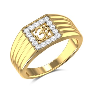 Neala Diamond Ring