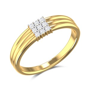 Mirna Diamond Ring