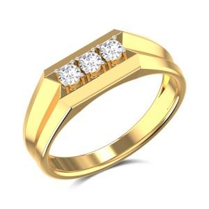 Aishani Diamond Ring