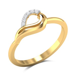 Adabel Diamond Ring