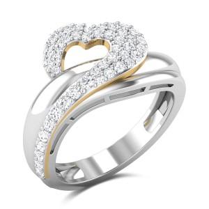 Aarushi Diamond Ring