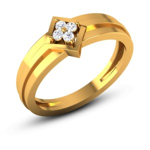 Ardika 4 Stone Diamond Ring