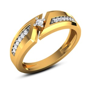 Aaratrika Diamond Ring