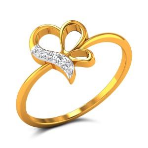 Cody Diamond Ring