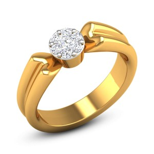 Vara Diamond Ring