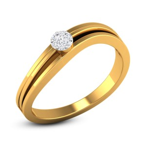 Akalka Diamond Ring