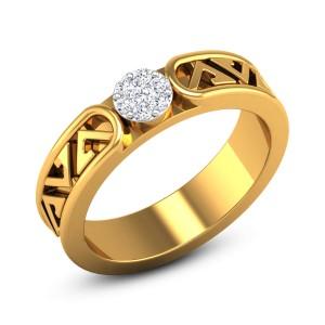 Varian Diamond Ring