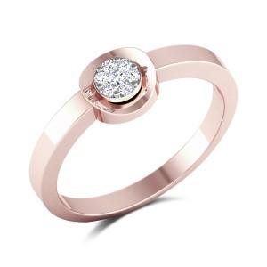 Vladimir Diamond Ring