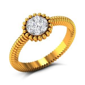Xenos Diamond Ring
