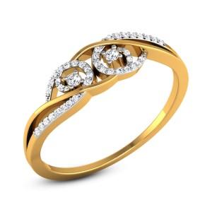 Gino Diamond Ring