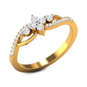 Vidor Diamond Ring