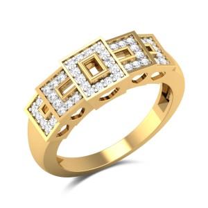 Ramella Diamond Ring