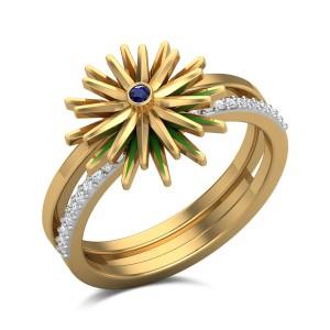 Aditi Diamond Ring