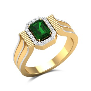 Yara Diamond Ring