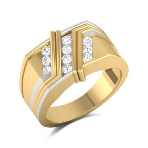 Jahira Diamond Ring