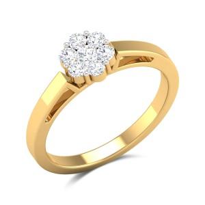 Suhaan Diamond Ring
