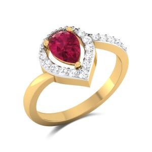 Adil Diamond Ring