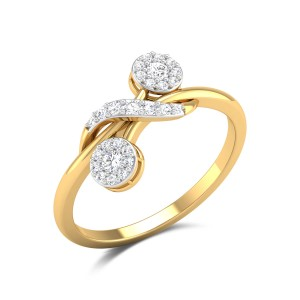 Abid Diamond Ring