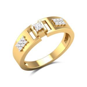 Azaan Diamond Ring