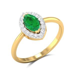 Shahida Diamond Ring