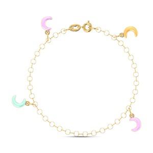Harlem Gold Bracelet