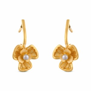 Alana Gold Earrings
