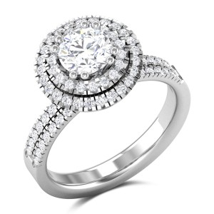 Jotham Solitaire Ring