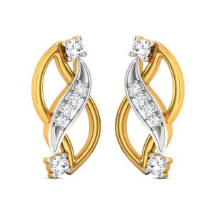 Nona Diamond Earrings