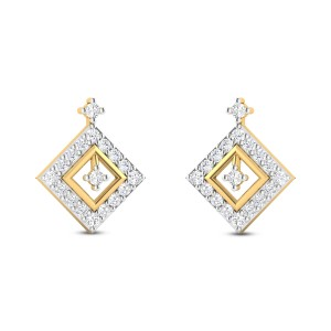 Adney Diamond Earrings