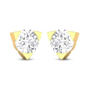 Sharina Diamond Earrings