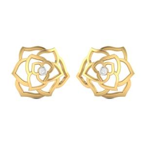 Mebel Diamond Earrings