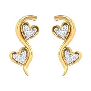 Cuba Diamond Earrings