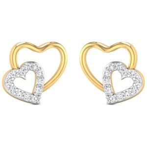 Tal Diamond Earrings