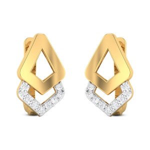 Cappella Diamond Earrings