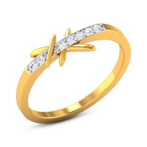 Laverne Diamond Ring