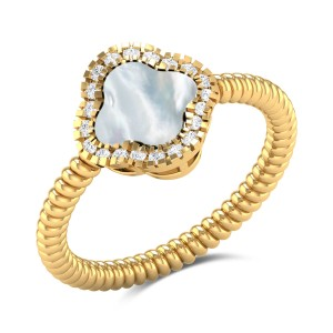 Feistro Diamond Ring