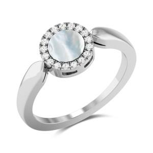 Opulix Diamond Ring